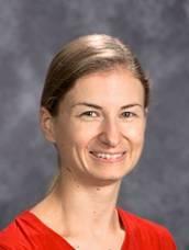 Photo of Mrs. Andrea Henze