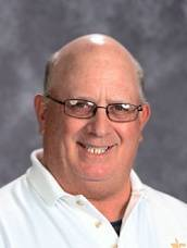 Photo of Mr. Dan Halloran