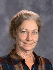 Photo of Mrs. LuAnn Halloran