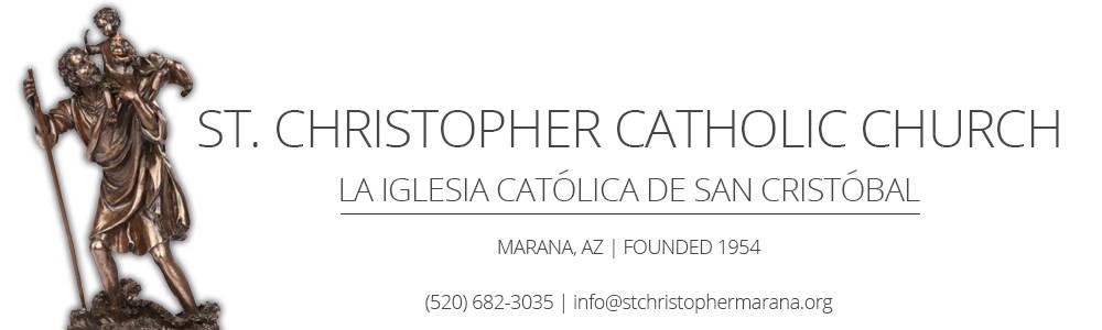 St. Christopher Roman Catholic Church