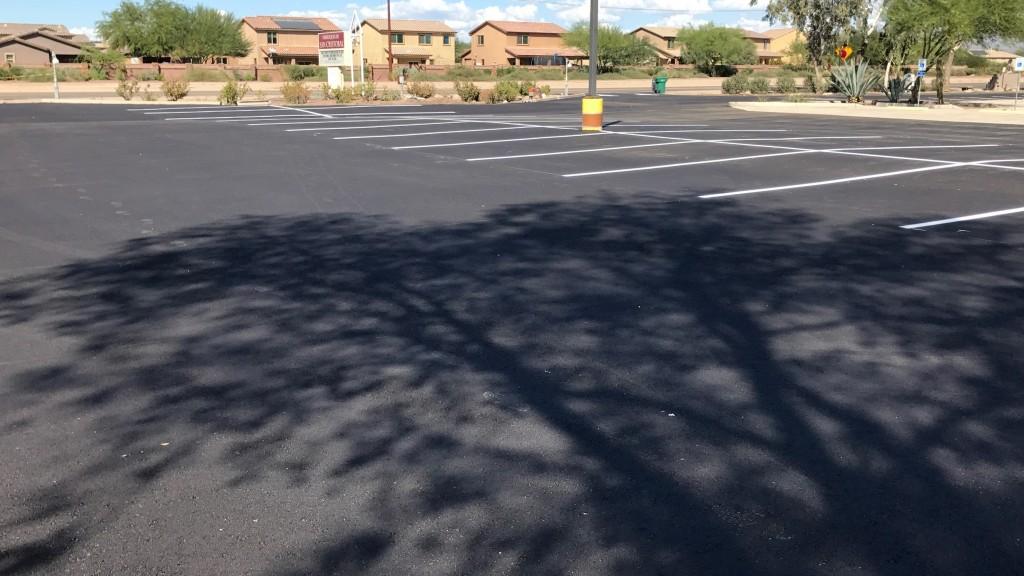 Parking Lot Now