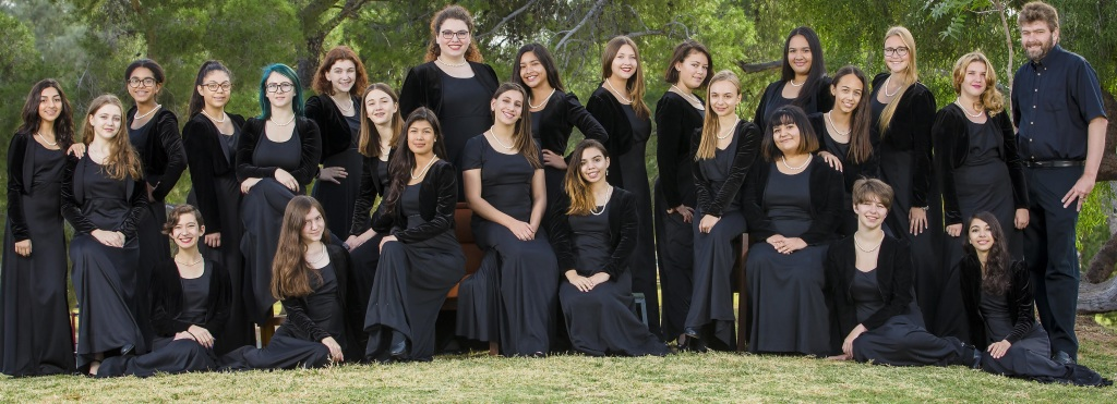 Tucson Girls Chorus