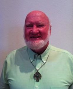 Photo of Rev. Deacon Richard Frohmiller