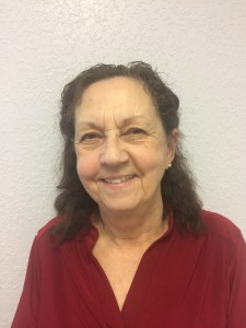 Photo of Patricia Zaccaro, LPN