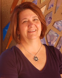 Photo of Karen Kennedy