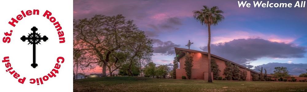 St. Helen, Glendale, AZ