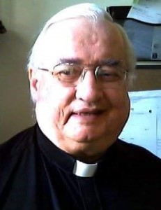 Photo of Rev. Bob Skagen