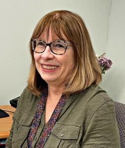 Photo of Mrs. Gail Gomula