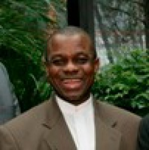 Photo of Fr. Chux Okochi, Ph.D.