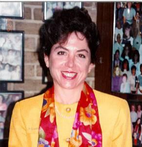 Photo of Rosann Kelly