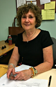 Photo of Linda Munden