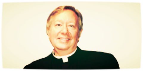 Photo of Rev. Msgr. Kurt H. Kemo