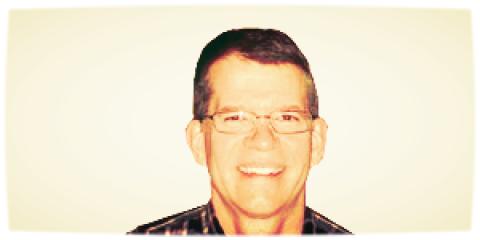 Photo of Rev. Mr. Mark A. Erste, Sr.