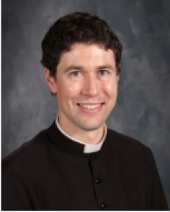 Photo of Father Andrew Burkemper