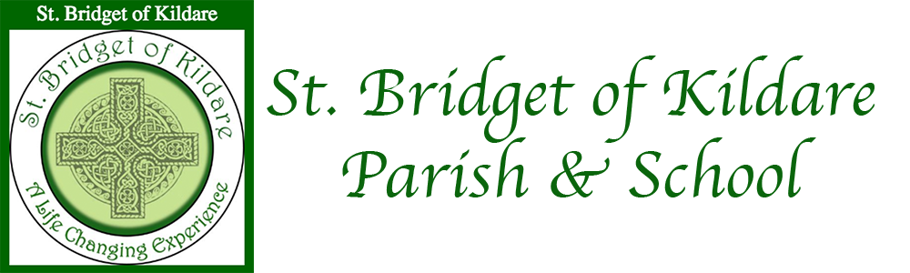 St. Bridget of Kildare