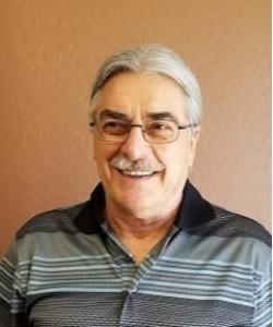 Photo of Deacon Bill Clower