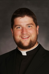 Photo of Fr. Beau Braun