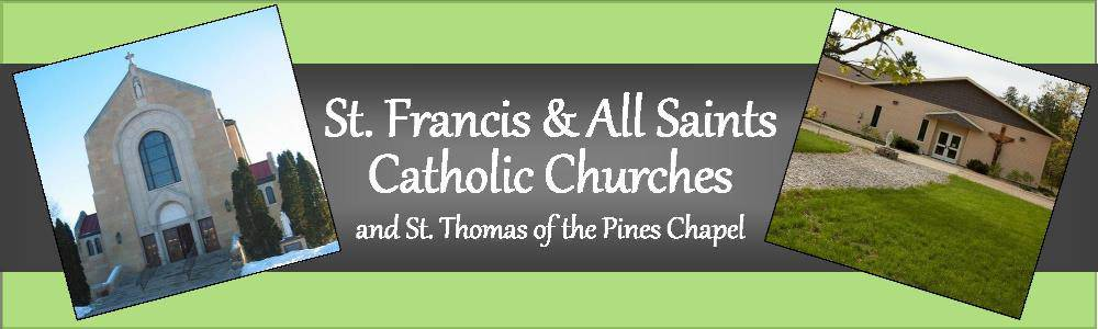 St. Francis & All Saints