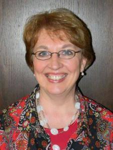 Photo of Ellen Cherne