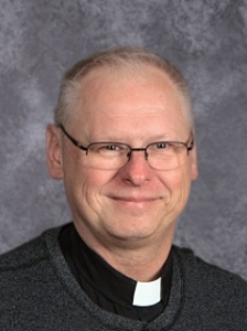 Photo of Fr. Tony Wroblewski