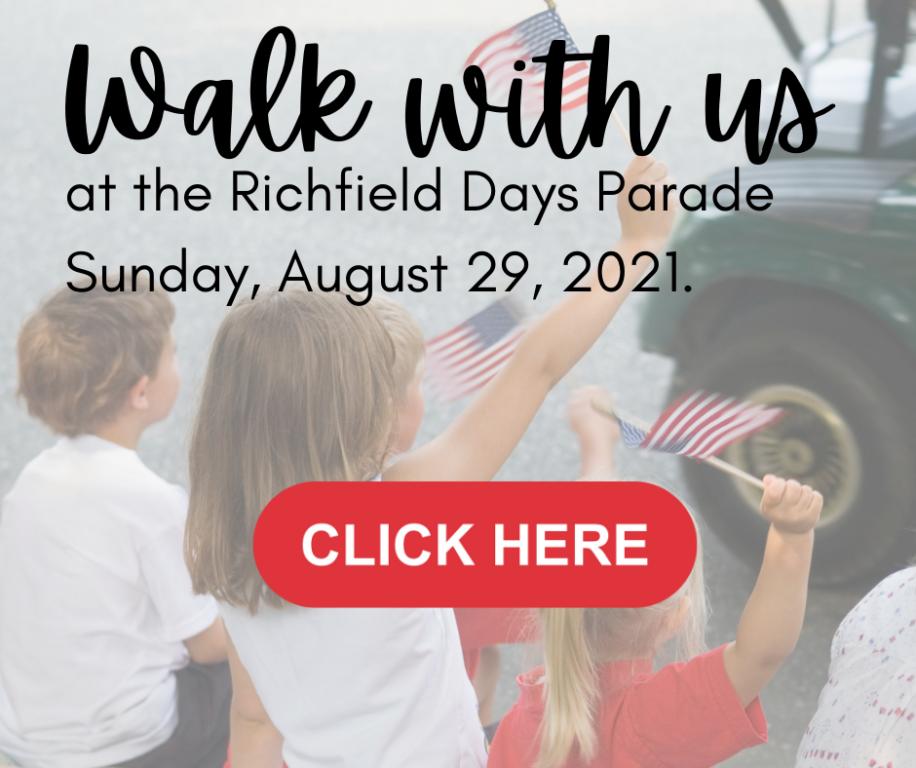 Richfield Days Parade