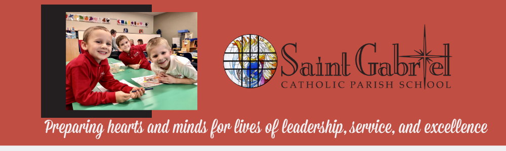 St. Gabriel Catholic Parish School