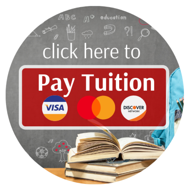 Pay St. Gabriel Tuition