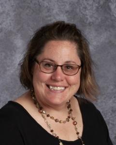Photo of Mrs. Erdmann