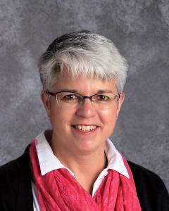 Photo of Mrs. Skowbo