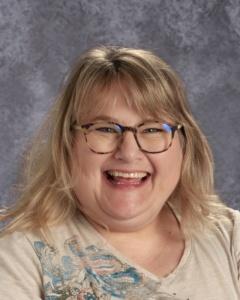 Photo of Mrs. Wasserman