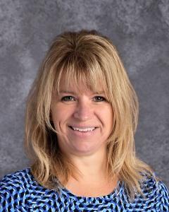 Photo of Mrs. Weyer