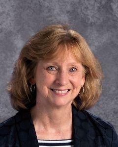 Photo of Mrs. Markovich