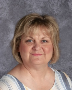 Photo of Mrs. Piotrowski