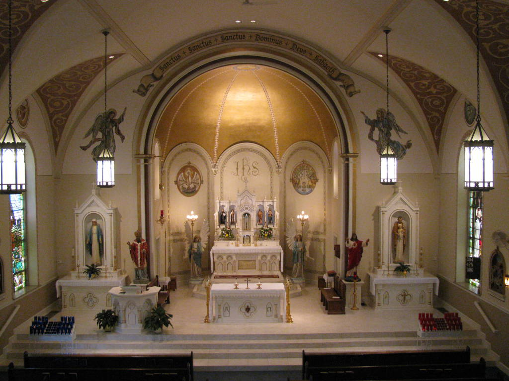 interior 2010