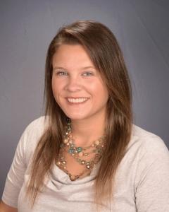 Photo of Samantha Trapp