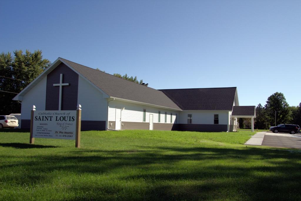 St.LouisChurch