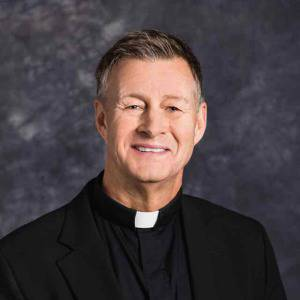 Photo of Reverend John Sterling
