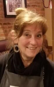 Photo of Mrs. Pamela Hamann