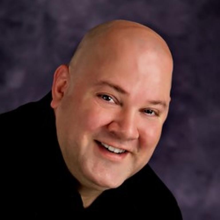 Deacon Steven Gonzales