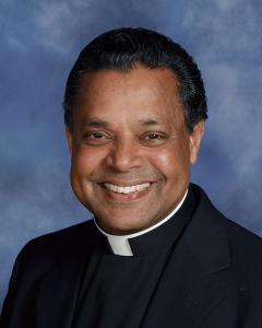 Photo of Rev Jose Kulathinal, CMI, V.F.