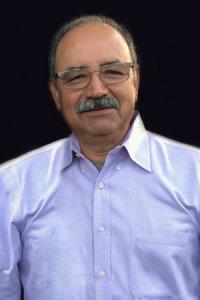 Photo of Deacon Raul Guarnizo