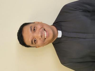 Photo of Rev. Lenjenie Arcan