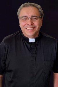 Photo of Rev. Ignacio (Nacho) Villafan