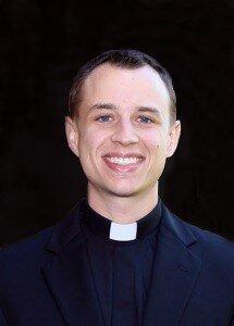 Photo of Rev. Michael Andrade