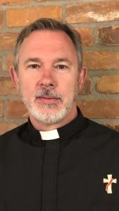 Photo of Deacon Gary Perrydore