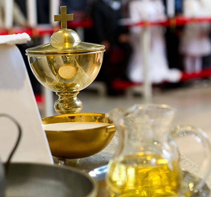 Altar Chalice