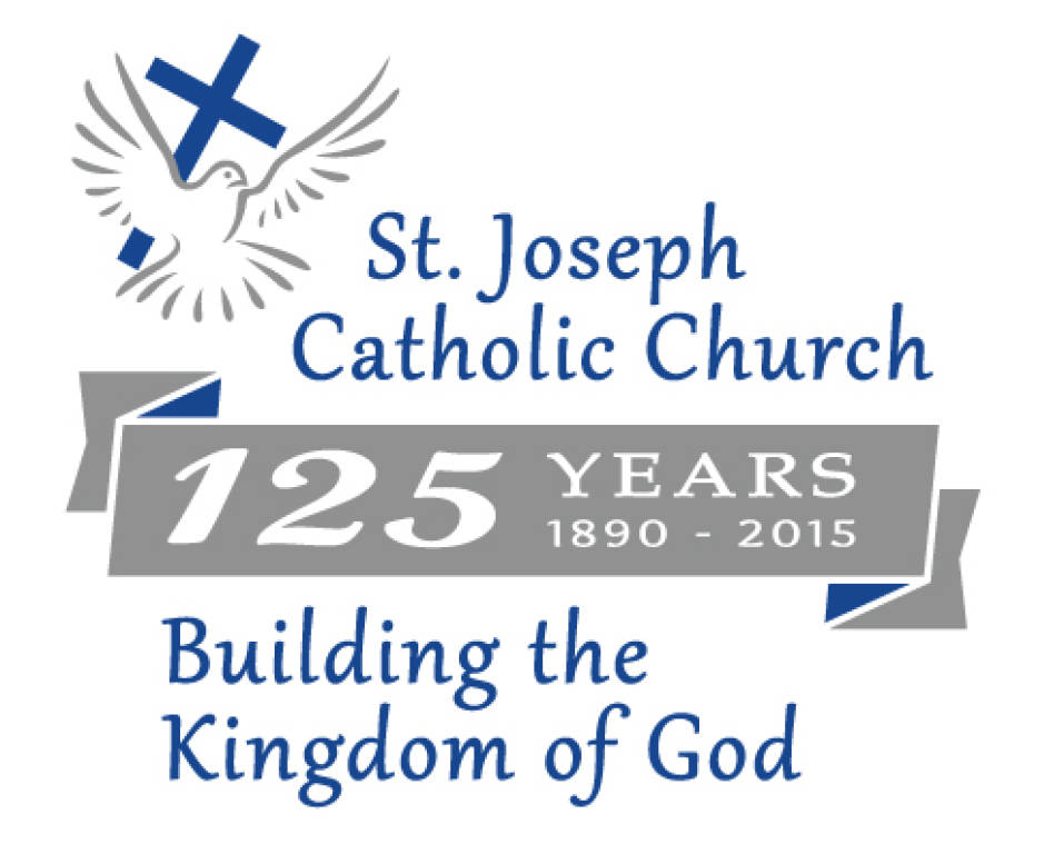St Joseph Catholic Church of Ypsilanti, Michigan - 125 Year Anniversary
