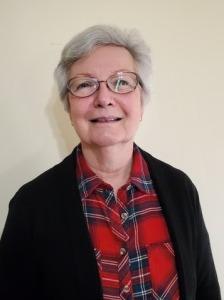 Photo of Pamela Armstrong