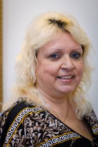 Photo of Terri Rinko