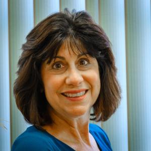 Photo of Joan McManus